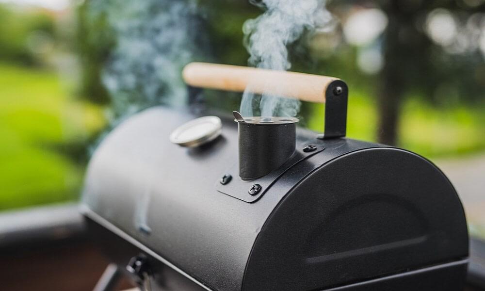 Top 10 Black Friday Smoker Grill Deals 2021